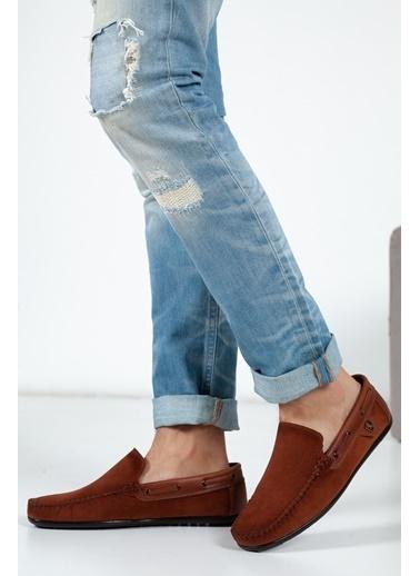 Muggo Ayakkabı Taba
